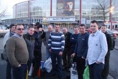 Jagd & Hund Dortmund 2013