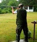 Rozstrzygnięcie zawodów strzeleckich