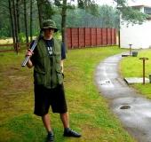 Zawody strzeleckie Koła 2012