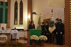 Msza święta Hubertowska