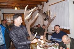 (Polski) Harmonogram oceny prawidłowości odstrzału samców zwierzyny płowej