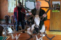 Ocena prawidłowości odstrzału jeleni za nami