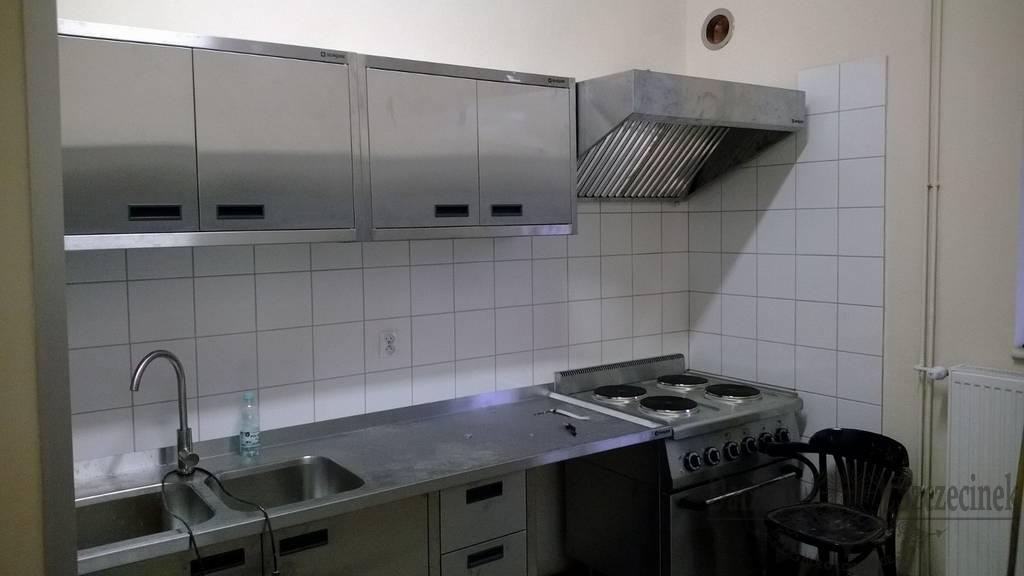 Kuchnia gotowa!