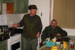Grzegorz Russak zaprasza
