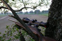 Zmiana przepisów dot. przechowywania broni