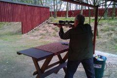 Trening strzelecki i zawody Koła oraz szkolenie- aktualizacja